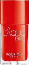 Bourjois La Laque - 27 Cocolico - Gel Nagellak