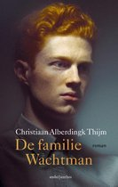Boek cover De familie Wachtman van Christiaan Alberdingk Thijm (Paperback)