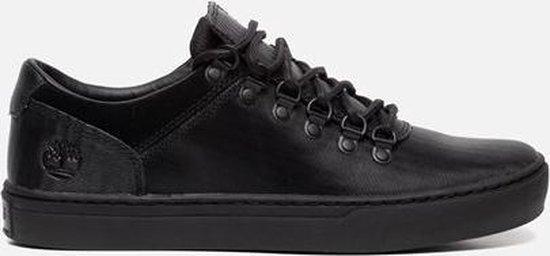 Timberland Alpine Cupsole sneakers zwart - Maat 47