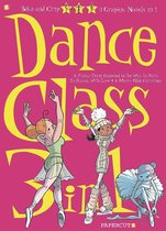 Dance Class 3-in-1 #1