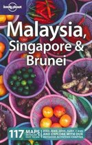 Lonely Planet: Malaysia, Singapore & Brunei (11th Ed)