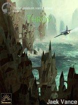 De Kronieken van Cadwal 3 - Throy