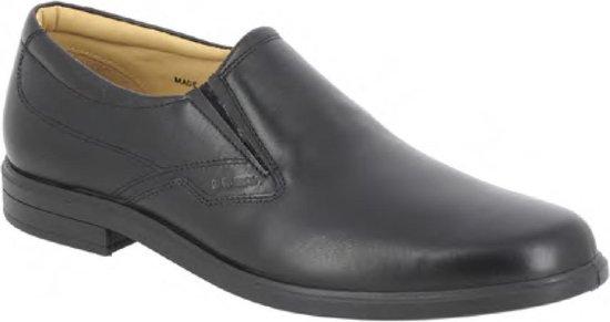 Sledgers Junon Leather Black - Maat 43