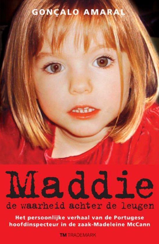 Maddie / druk 1