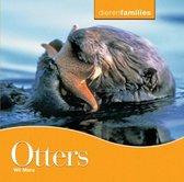 Dierenfamilies  -   Otters