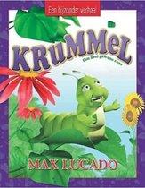 Boek cover Krummel van Max Lucado (Hardcover)
