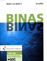 Binas Nask1 en nask2 vmbo-kgt informatieboek