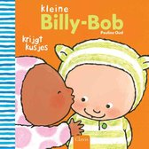 Kleine Billy-Bob krijgt kusjes