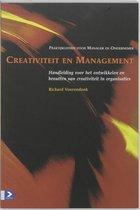 Praktijkgidsen voor manager en ondernemer  -   Creativiteit en management