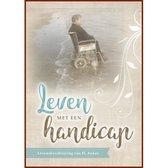 Omslag Anker, Henk - Leven met een handicap