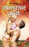 Hot Romance  -   Zinderende liefde