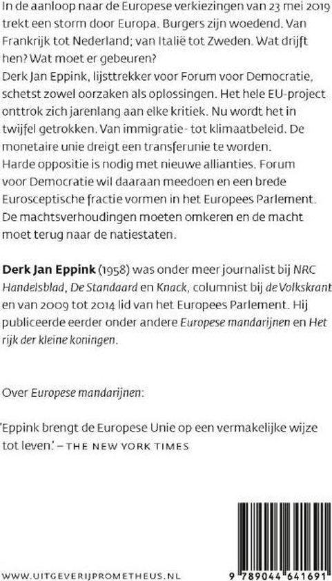 Europees realisme