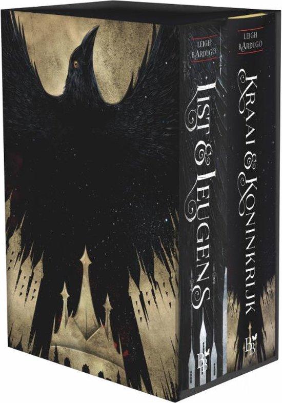De Kraaien boxset (limited edition)
