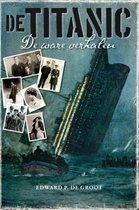 Boek cover De Titanic van Edward P. de Groot