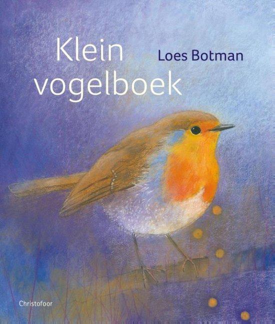 Klein dierenboeken  -   Klein vogelboek