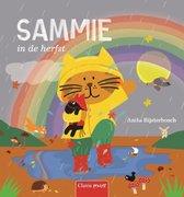 Sammie  -   Sammie in de herfst