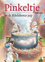 Pinkeltje 28 -   Pinkeltje en de Bibelebonse pap