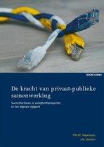 De kracht van privaat-publieke samenwerking