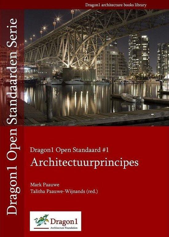 Dragon1 Architecture Books Library  -   Architectuurprincipes