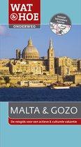Wat & Hoe onderweg - Malta en Gozo