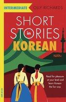 Short Stories in Korean for Intermediate Learners