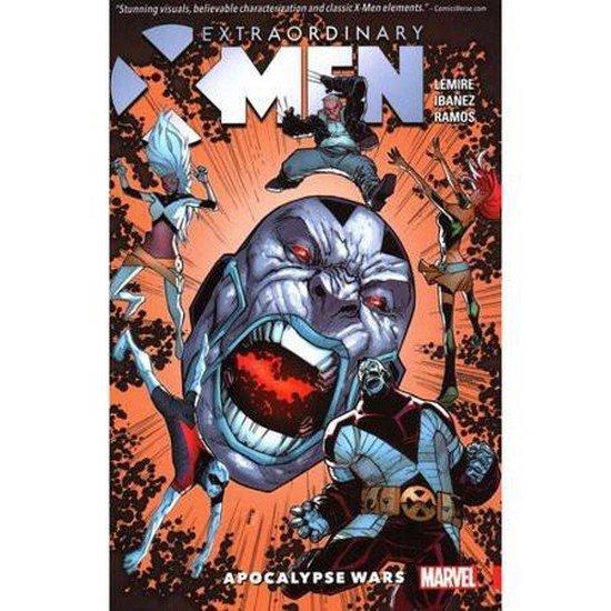 Extraordinary X-men Vol. 2