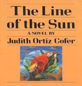 Boek cover The Line of the Sun van Judith Ortiz Cofer