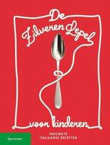 De Zilveren Lepel voor kinderen - Nieuwe editie 2021