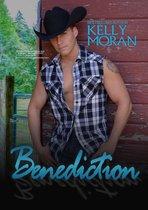 Benediction (Cattenach Ranch)