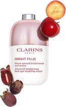 Clarins Bright Plus Advanced Brightening Dark Spot-Targeting Serum gezichtsserum 30 ml Vrouwen