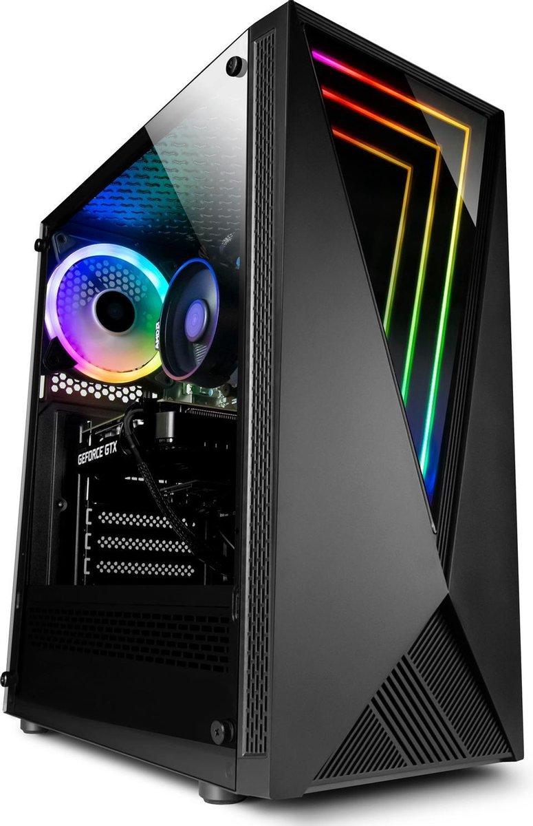 Vibox Gaming Desktop 9-3 – Game PC