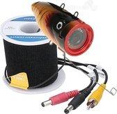 Onderwater vis camera 1000tvl 15 meter kabel -  uwc710c1