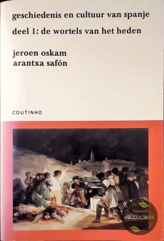 Geschiedenis En Cultuur Van Spanje 1