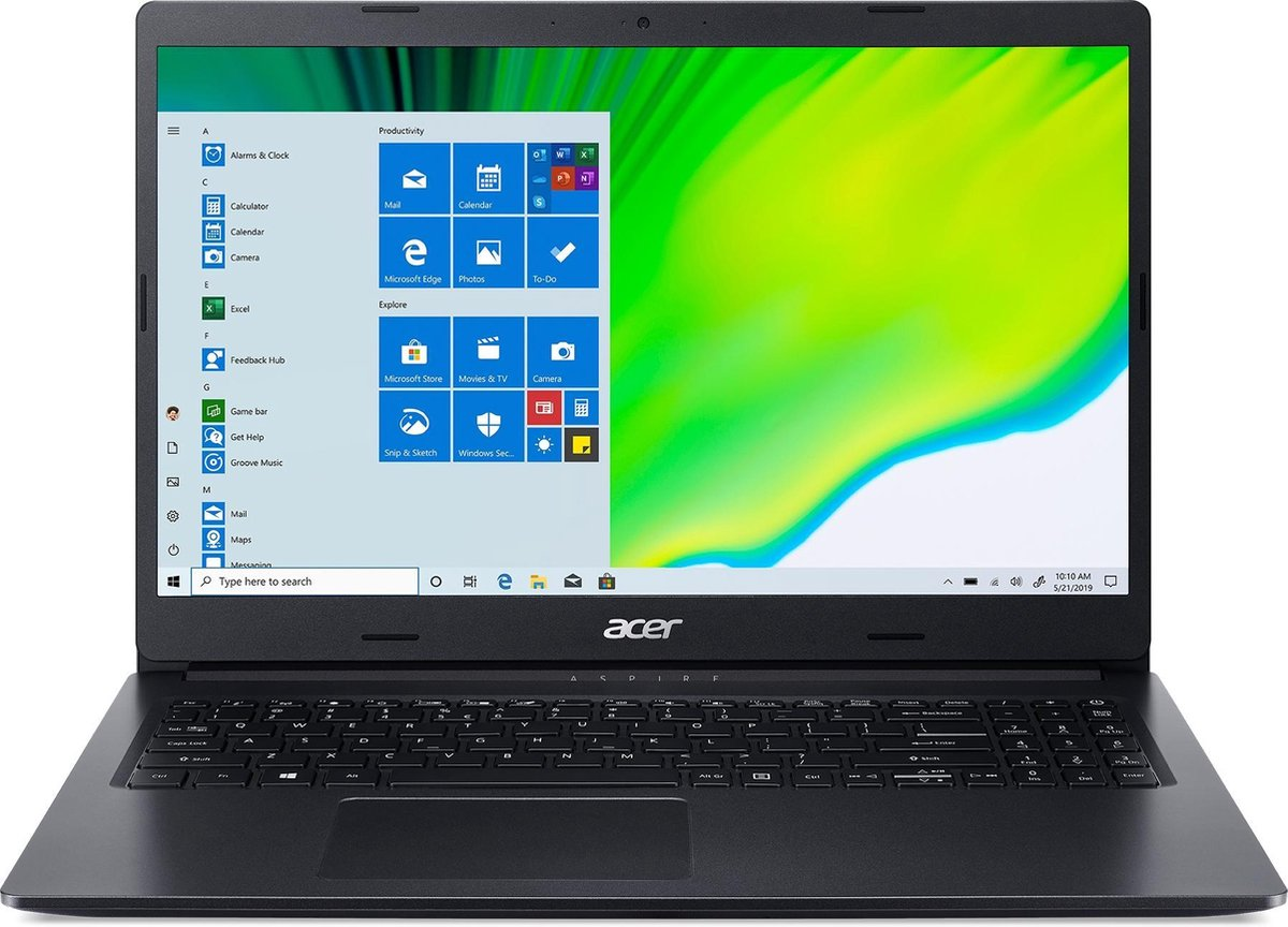 Acer Aspire 3 A315-57G-571E - Laptop - 15.6 Inch