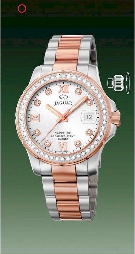 Jaguar Mod. J894/1 – Horloge