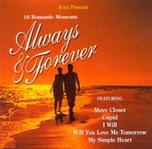 Always and Forever [K-Tel]