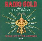"Radio Gold 3""The Way It R"