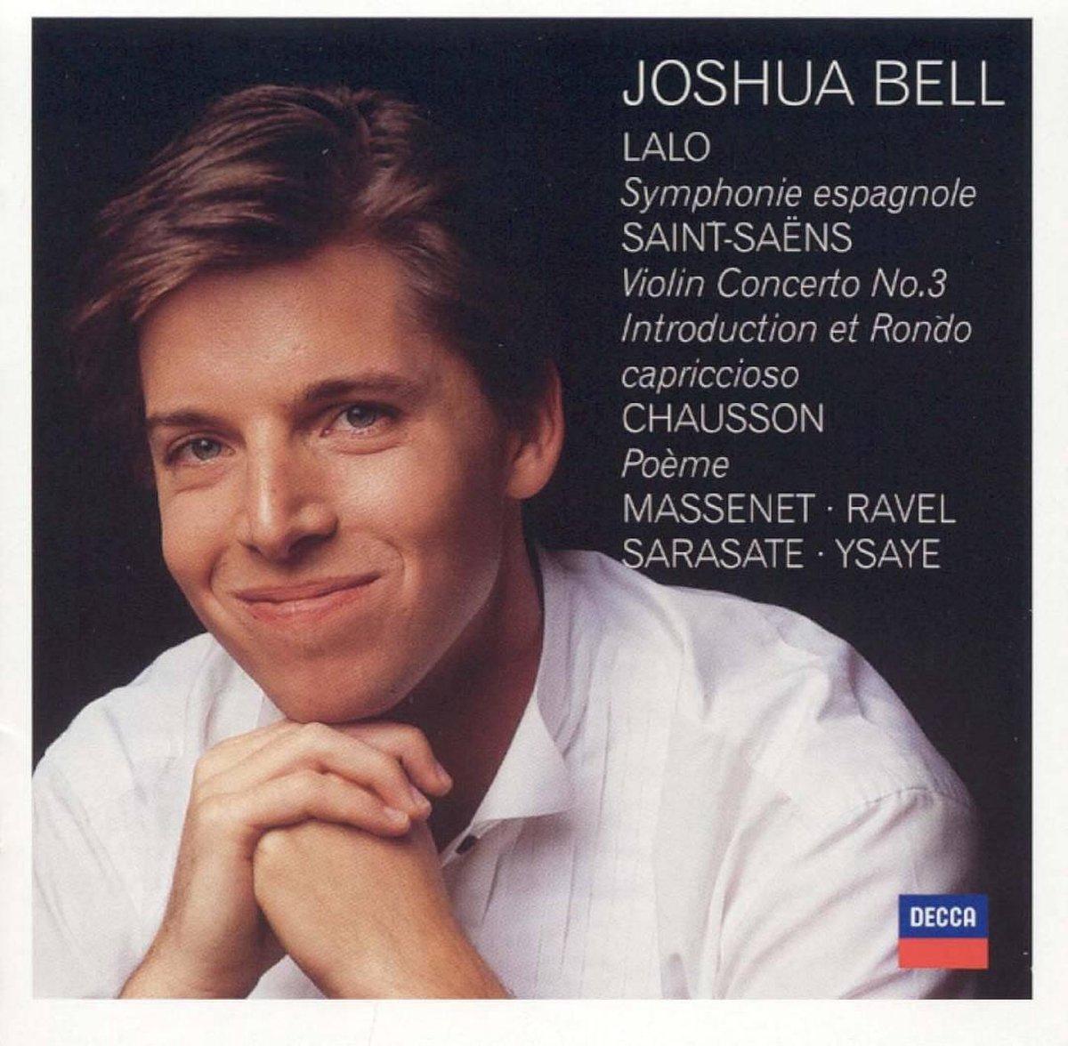 Violin Concertos - Bell