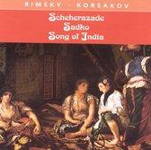 Rimsky-Korsakov: Scheherazade; Sadko; Song of India