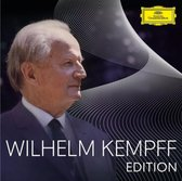 Wilhelm Kempff Edition ((Limited Edition)