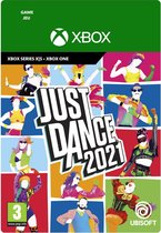Just Dance 2021 Standard Edition - Xbox Series X/Xbox One download