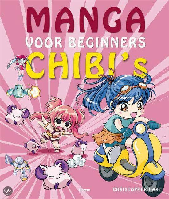 Manga voor beginners chibis - Hart Christopher | Fthsonline.com