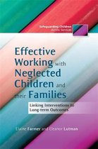 Omslag Effective Working with Neglected Children and their Families