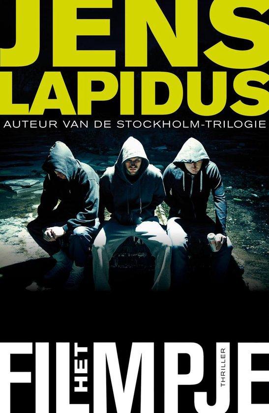 Het filmpje - Jens Lapidus |