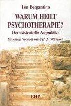 Bergantino, L: Warum heilt Psychotherapie?
