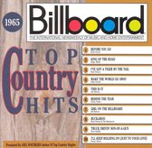 Billboard Top Country Hits 1965