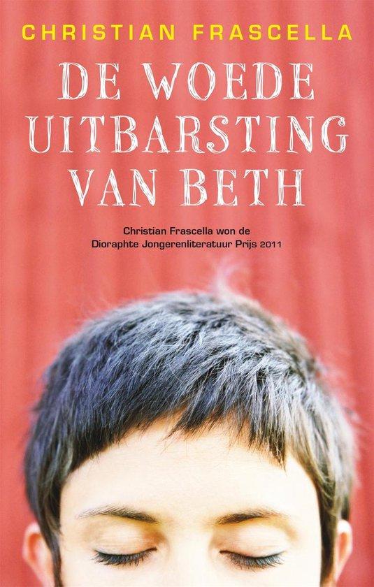 De woedeuitbarsting van Beth - Christian Frascella  