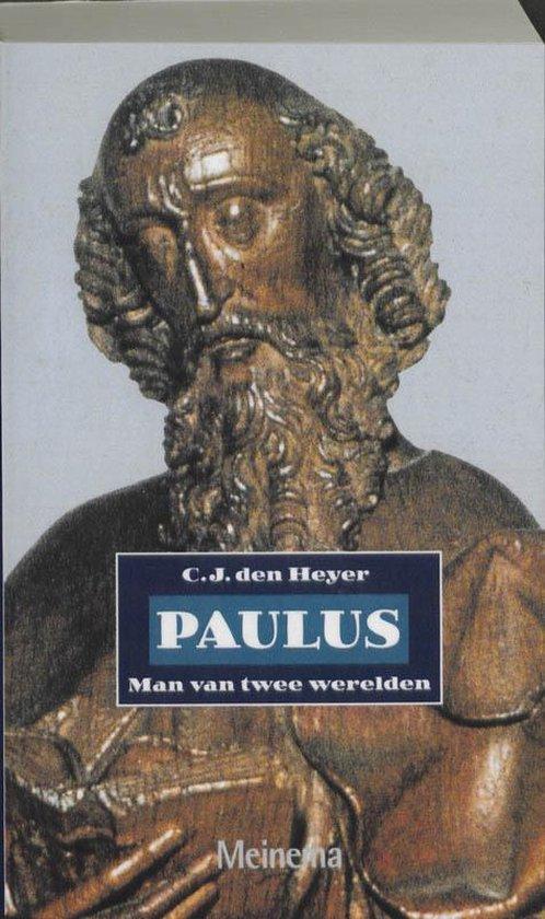 Paulus - Cees den Heyer |