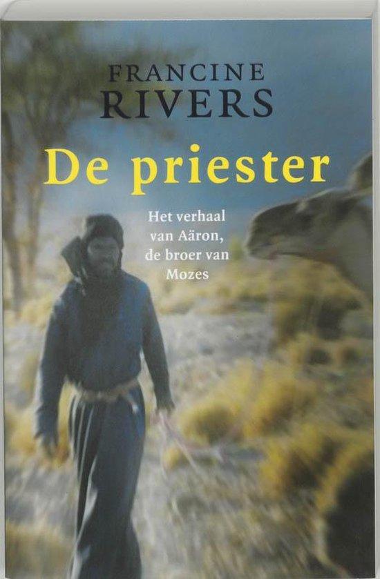 De Priester - Francine Rivers pdf epub