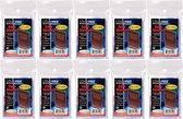 1000 hoesjes Ultra Pro Deck Protectors Transparant Standaard Maat Card Sleeves